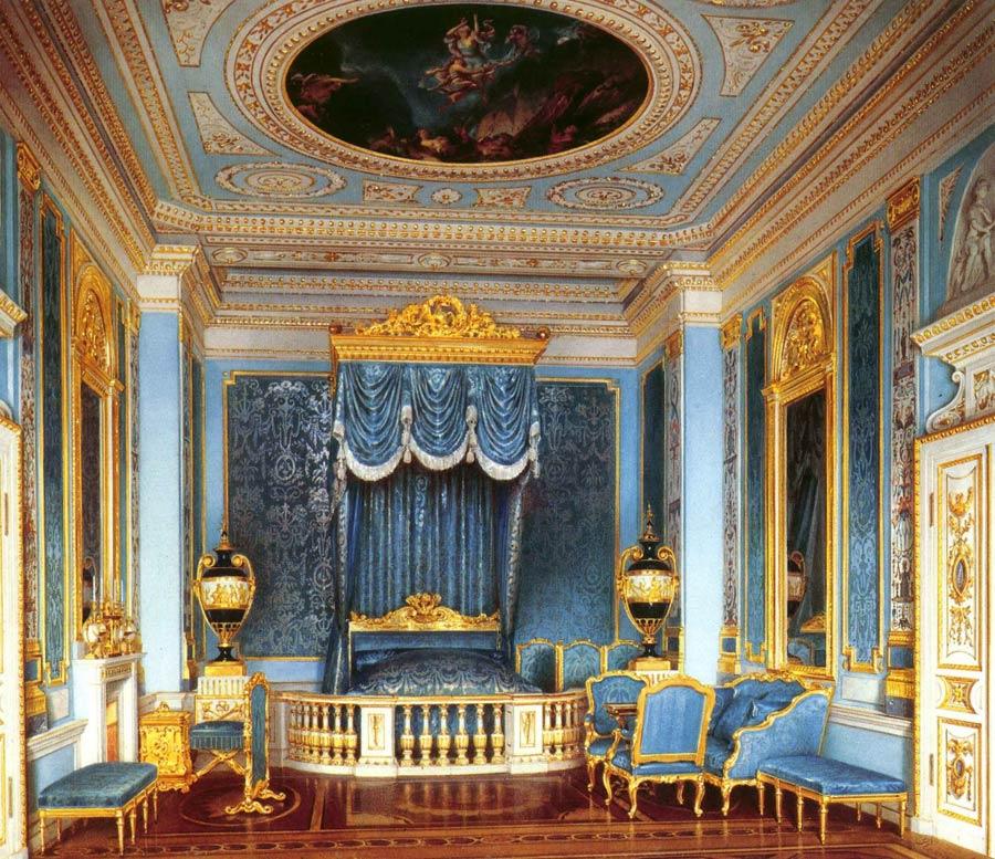 Дворец Гатчины